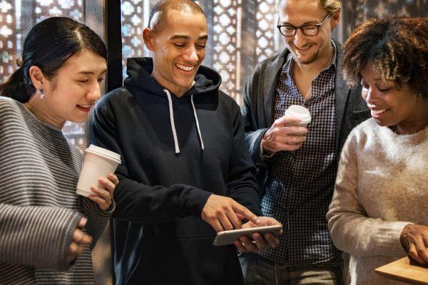 mobile app university students